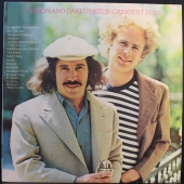 Simon & Garfunkel ‎- Simon And Garfunkel's Greatest Hits 1113 4389