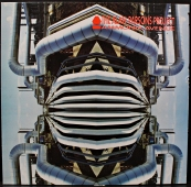 The Alan Parsons Project - Ammonia Avenue  40 583 7