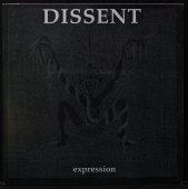 Dissent - Expression  AR-006
